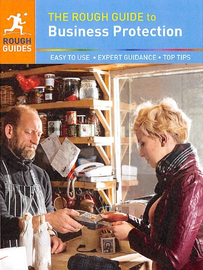 Rough Guide to Business Protection