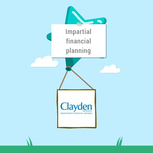 Clayden Financial sponsoring Shine Balloon Race on 6 February
