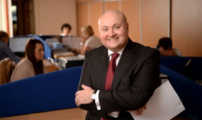 Adrian Firth